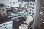 deception antartica 1962