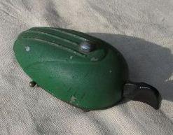 morse bug key 310