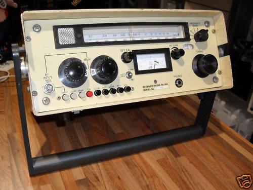 noise measuring rx 40A 50 mar10