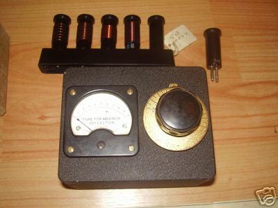 wavemeter 338