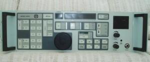 Eddystone 1650-6 receiver