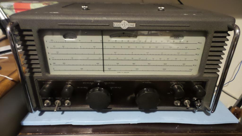 rogers 680X