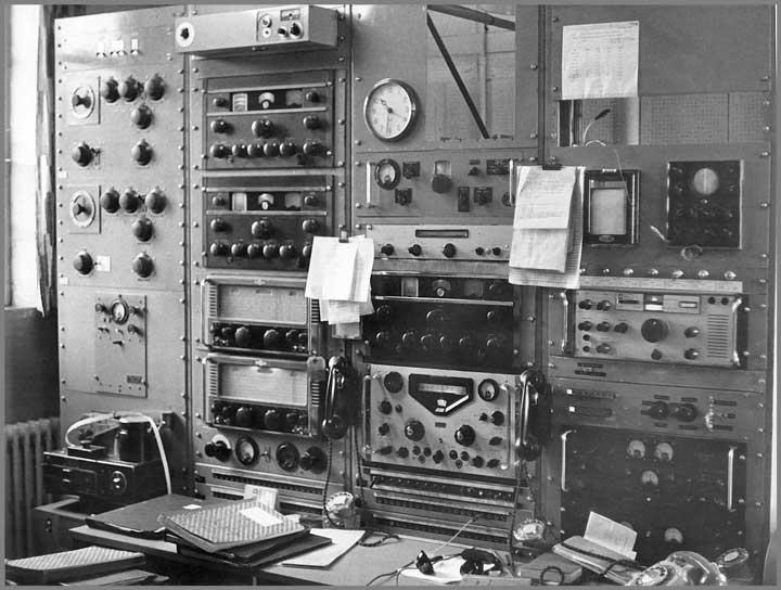 EddystoneRx at BBC Tatsfield-68