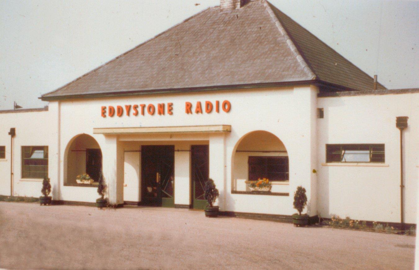 eddystonebuilding