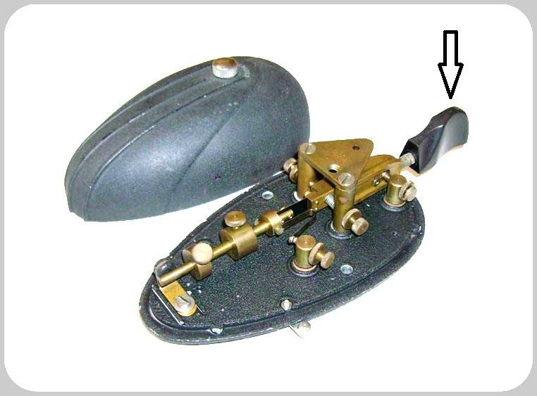 Eddystone bug