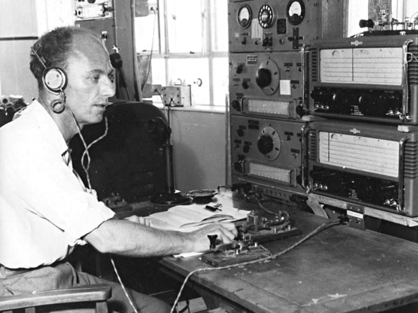 Auckland Radio ZLF.2